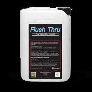 flushthru